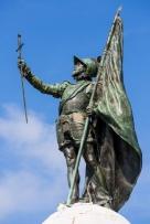 Monumento a Núñez de Balboa (Panamá)