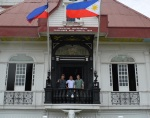 Casa-Museo del Presidente Aguinaldo