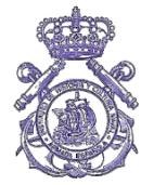 Escudo Inst Historia Naval